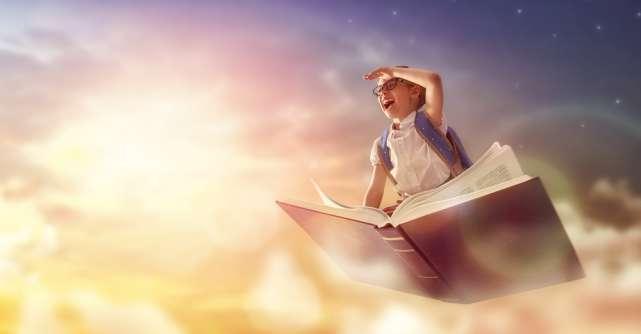 10 cărți despre cum să ne fie bine, pentru cei mici și cei mari