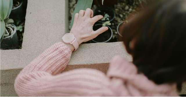 Ce ceas pe curea sa porti primavara aceasta