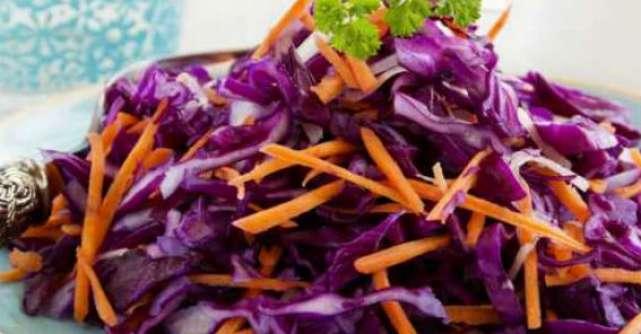 VARZA ROSIE - un aliment miracol, cu proprietati extraordinare