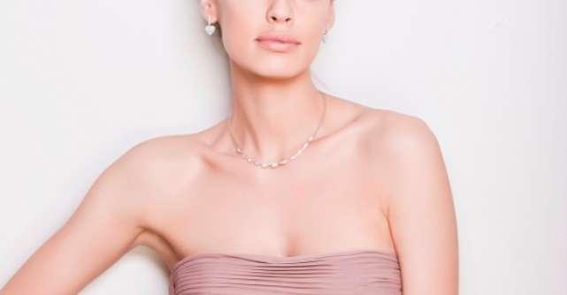 Andreea Raicu: Gestul incredibil pe care l-a facut pentru noul iubit