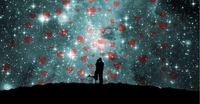 Începutul lui 2021: 5 Zodii cu noroc în dragoste în luna lui Gerar