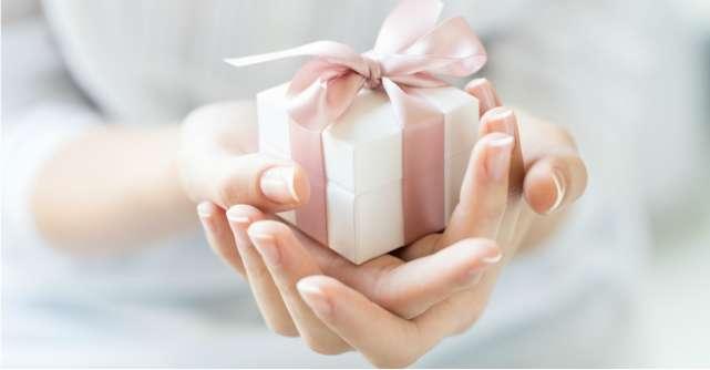 Cadouri de 8 martie pentru femeile speciale din viața ta