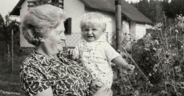 9 Sfaturi de viata invatate de la bunica
