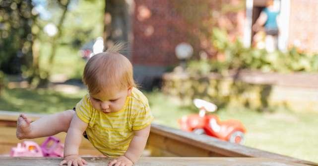 Siguranța nou-născutului și a copilului mic