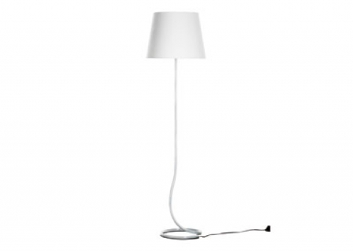 Lampa de podea Helix