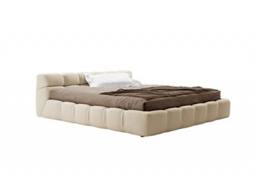 Pat Tufty-Bed