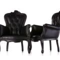 Fotolii: Smoke Chair