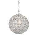 Lampi de tavan: Lampa de tavan CRYSTALBOWL
