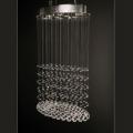 Lampi de tavan: Lampa de tavan MEDUSA CURL - Pret: 2146 lei