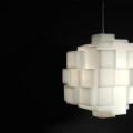 Lampi de tavan: Lampa de tavan Metropolis
