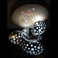 Lampi de tavan: Lampa de tavan Molecola Chandelier