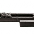 Canapele: Coltar negru