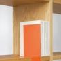 Suport carti SM01_book_Sh04_wall