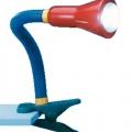 Lampi de birou: Lampa clama de birou