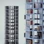 Suport CD-uri Revolving Tower