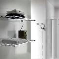 Accesorii baie: Suport prosoape Quadro