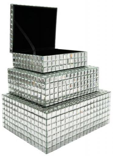 Cutii BOX DANDY MIRROR