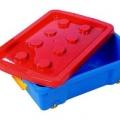 Sisteme de depozitare: Cutie Lego