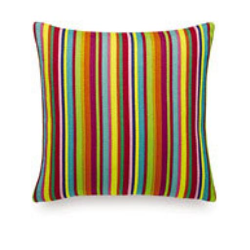 Perna decorativa Millerstripe Multicolor