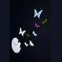 Ceas Butterfly