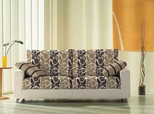 Material textil Raya Floral