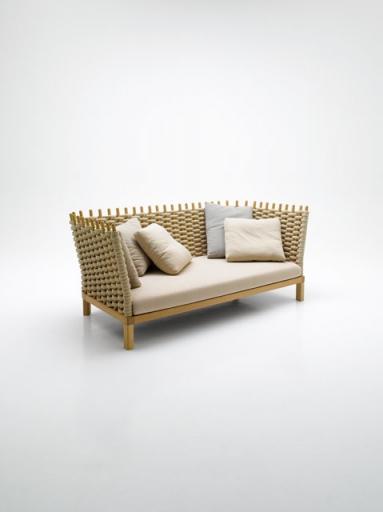 Canapea de exterior Wabi