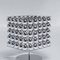 Lampi de birou: Lampa BULB BUBBLES SQUARE
