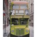 Obiecte decorative: Tablou LONDON BUS