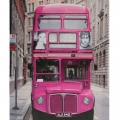 Obiecte decorative: Tablou LONDON BUS