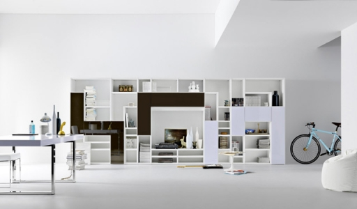 Biblioteca Modulo