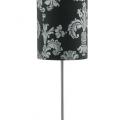 Lampi de birou: Lampa ORNAMENT SILVER