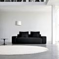 Canapele: Canapea Neagra