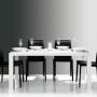 TABLE CLACKS 160X85