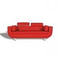 Canapele: Canapea WIBO cu tetiere