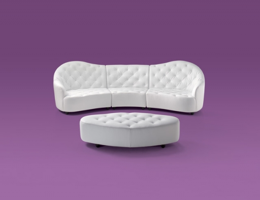 Canapea Nido