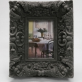 Obiecte decorative: FRAME RENAISSANCE GREY 10X15