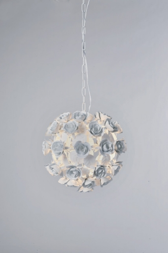 Lampa Romantic Flowers 35 cm