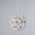 Lampi de tavan: Lampa Romantic Flowers 35 cm