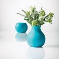 Vaze: Vaza cauciuc Turquoise Menu