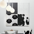 Obiecte decorative: Wall Decor System