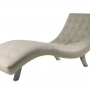 Sezlong Relax Chair Snake White