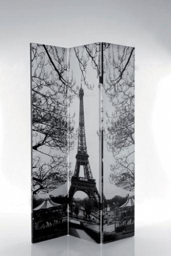 Despartitor Paravent I Love Paris