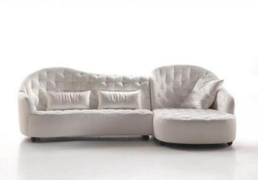 Sofa Nido 2+3 KARE + Studio Divani