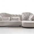 Canapele: Sofa Nido 2+3 KARE + Studio Divani