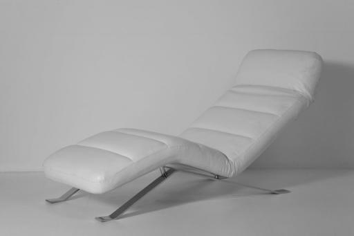 Relax Chair Elegance White