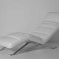 Sezlonguri: Relax Chair Elegance White