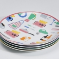 Accesorii bucatarie: Plate Living Assorted