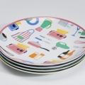 Accesorii bucatarie: Plate Living Assorted