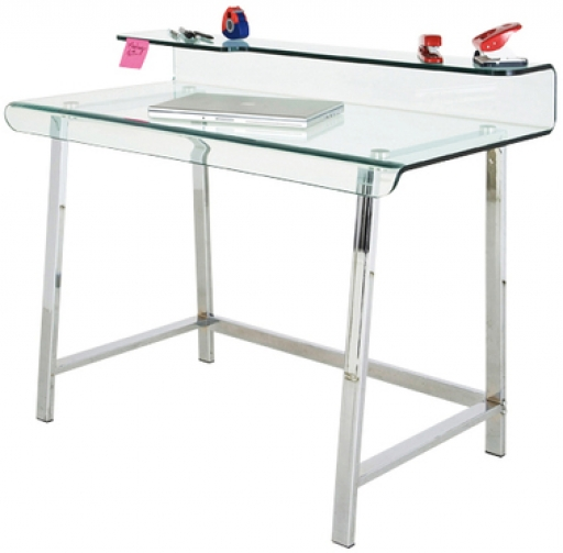 Office Table Visible Clear