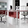 Mobilier birou: Birou Vertigo